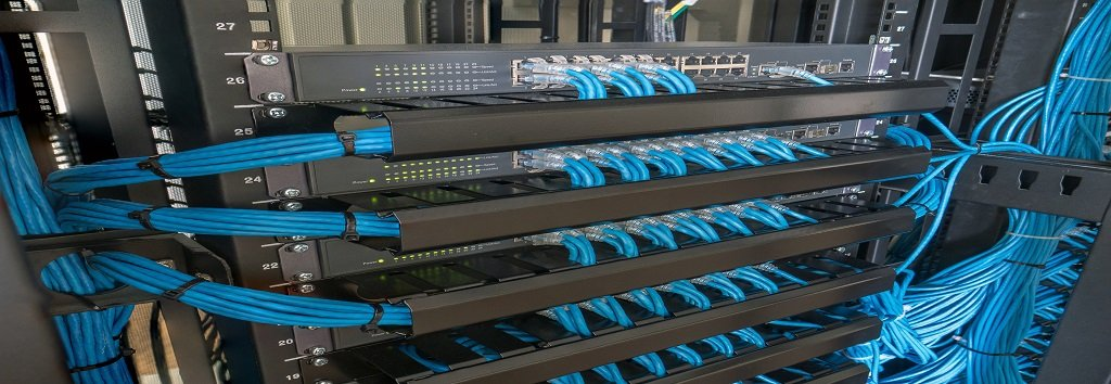 Managed Service Provider - Structured Cabling